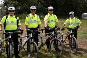 AvonSomersetPolice_bikes1