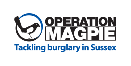 Sussex Police Operation Magpie