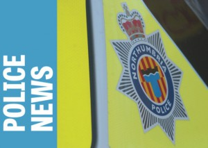 Northumbria Police News